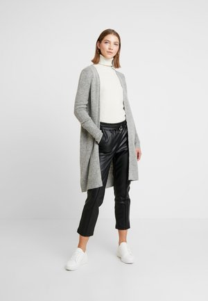 ONLMEREDITH CARDIGAN - Cardigan - light grey melange