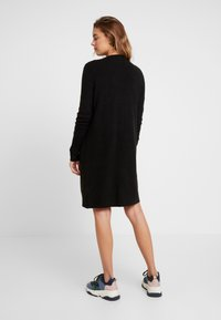 ONLY - ONLMEREDITH CARDIGAN - Kardigan - black - 2