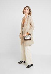 ONLY - ONLTALIYA CARDIGAN - Cardigan - beige - 1
