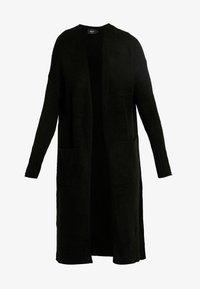 ONLY - ONLCLEAN CARDIGAN - Cardigan - black - 3