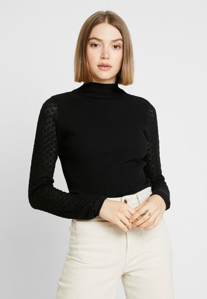ONLFJESS - Jumper - black