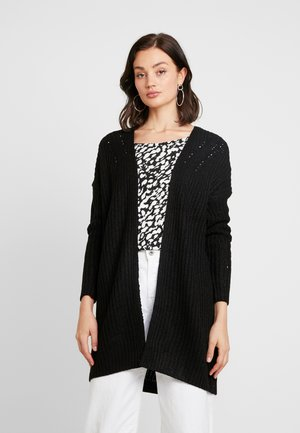 ONLBARBARA CARDIGAN - Vest - black