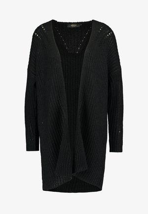 ONLBARBARA CARDIGAN - Cardigan - black