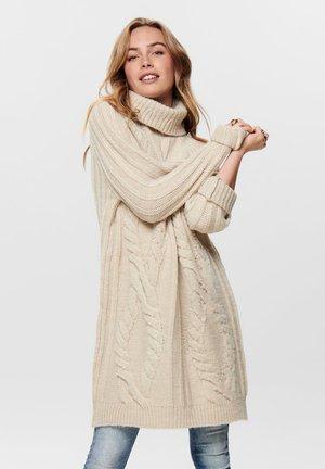Pullover - eggnog
