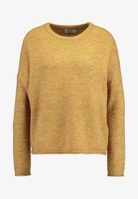 golden yellow/melange