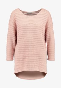 ONLY - ONLASTER ELCOS - Trui - misty rose - 3