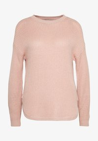 ONLY - ONLARONA - Jersey de punto - rose smoke - 3