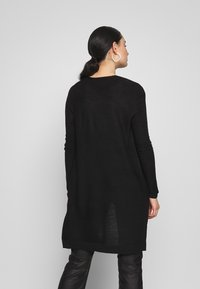 ONLY - Cardigan - black - 2