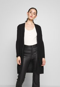 ONLY - Cardigan - black - 0