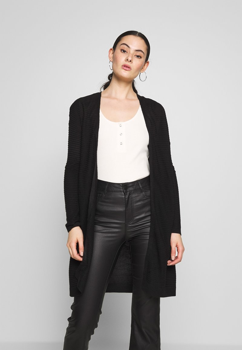ONLY - Cardigan - black