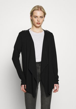 ONLJOLENE LIFE TALL - Cardigan - black
