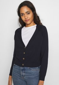 ONLY - ONLCECILIA  - Cardigan - night sky - 0