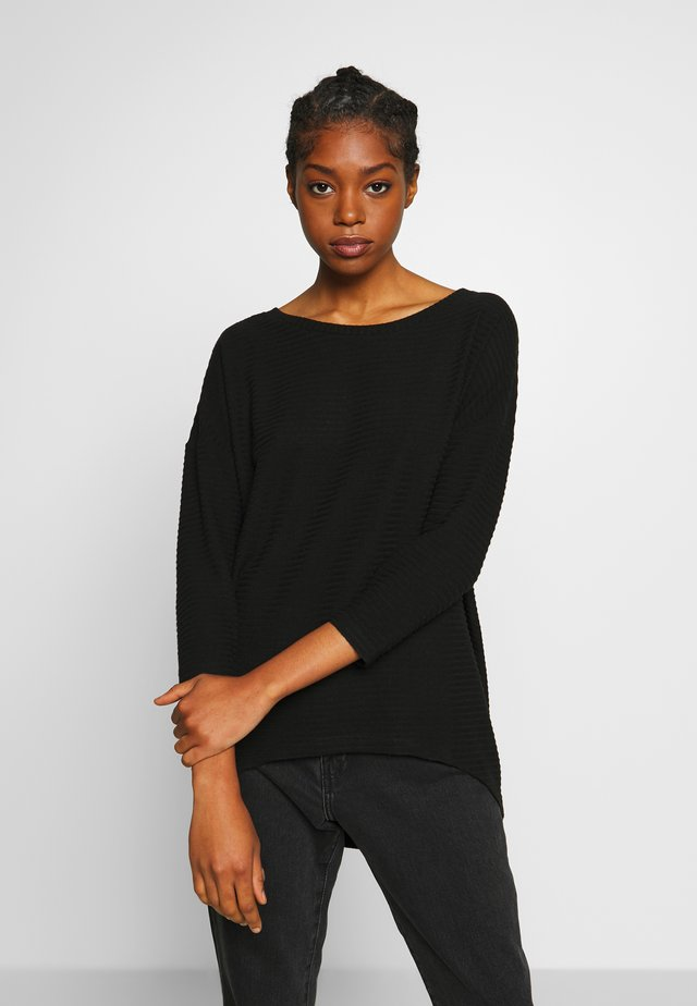 ONLNAJA  - Jumper - black