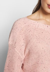 ONLY - Sweter - rose smoke