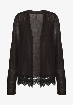 ONLZIGA - Cardigan - black