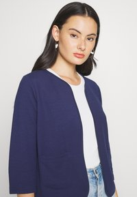 ONLY - ONLMELFI - Cardigan - dark blue - 3