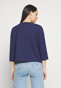 ONLY - ONLMELFI - Cardigan - dark blue - 2
