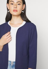 ONLY - ONLMELFI - Cardigan - dark blue - 5