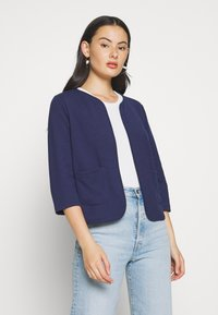 ONLY - ONLMELFI - Cardigan - dark blue - 0
