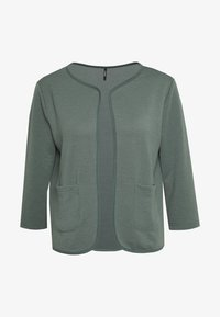 ONLY - ONLMELFI - Cardigan - balsam green - 3