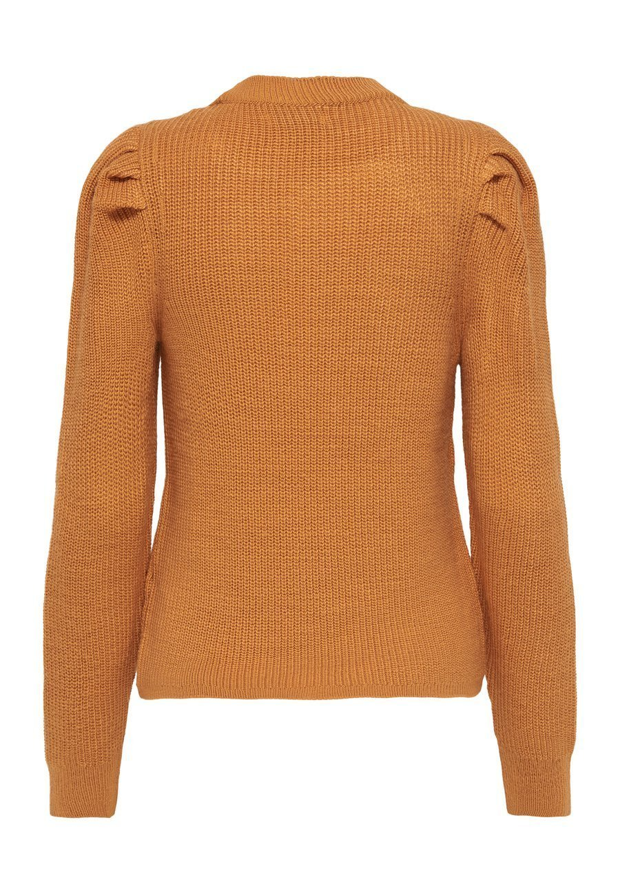 Only Jumper - Sun Orange
