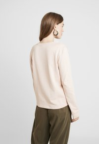 ONLY - ONLHAMBURG O-NECK - Sweater - cameo rose - 2