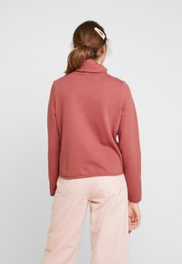ONLY - ONLNEO COWLNECK - Sudadera - apple butter - 2
