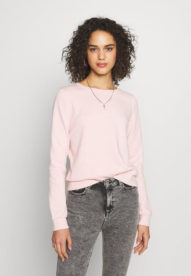 ONLWENDY  - Sudadera - light pink