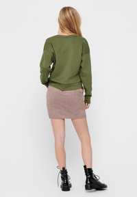 ONLY - Bluza - martini olive - 2