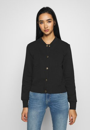 ONLZENIA - Veste en jean - black