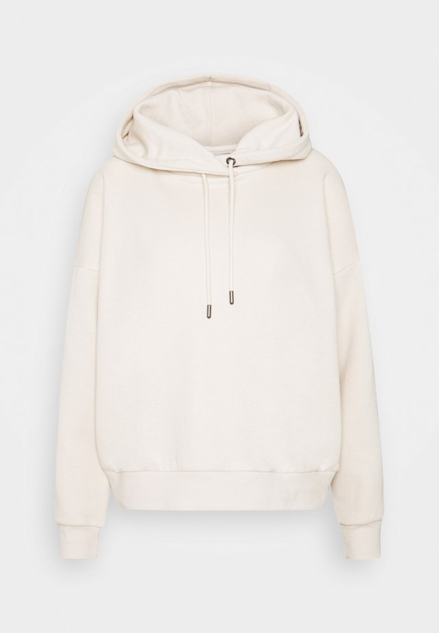 ONLHAILEY HOOD - Jersey con capucha - birch