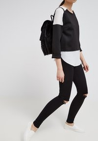 ONLY - ONLROYAL - Jeans Skinny - black - 3