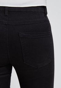 ONLY - ONLROYAL - Jeans Skinny - black - 5