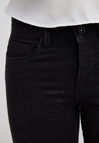 ONLY - ONLROYAL - Jeans Skinny - black - 4