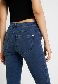 ONLY - ONLROYAL - Jeans Skinny Fit - medium blue denim - 3