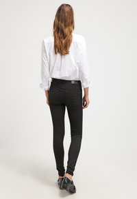 ONLY - ONLROYAL - Skinny džíny - black - 2