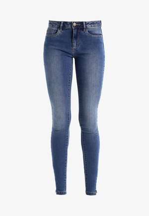 ONLDENIM POWER - Vaqueros pitillo - dark blue denim