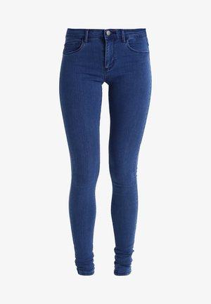 ONLRAIN - Jeans Skinny - medium blue denim