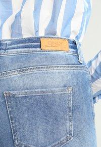 ONLY - ONLSHAPE - Jeans Skinny Fit - light blue denim - 4