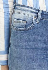 ONLY - ONLSHAPE - Jeans Skinny Fit - light blue denim - 3