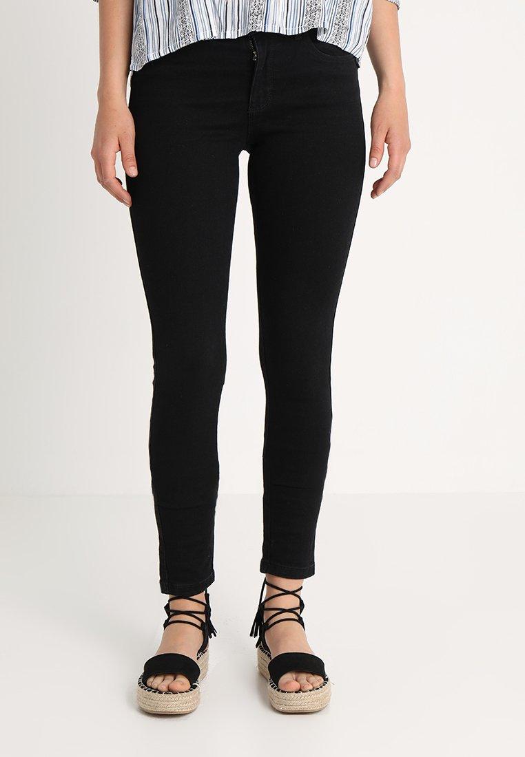 ONLY - ONLBOOM  - Jeans Skinny Fit - black denim