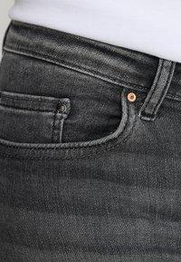 ONLY - ONLZALA - Jeans Skinny Fit - grey denim - 3