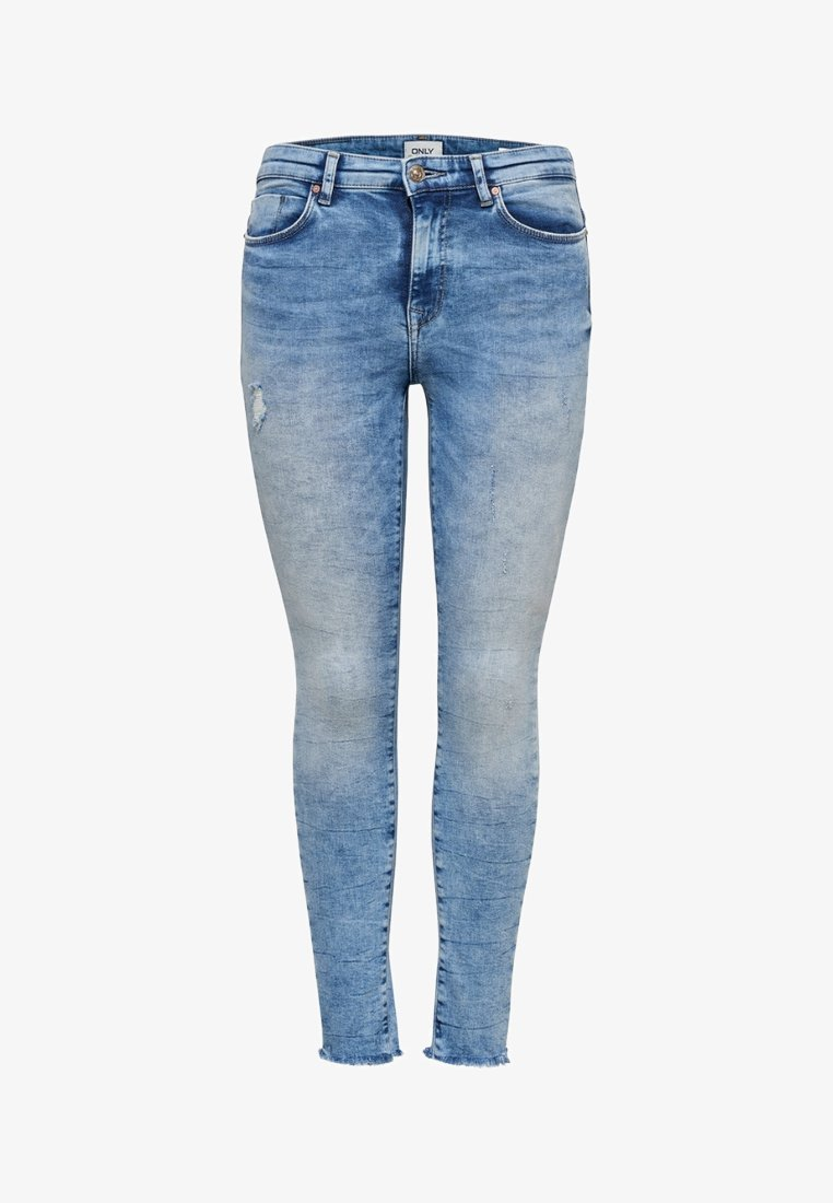 ONLY - CORIN - Jeans Skinny Fit - light blue denim
