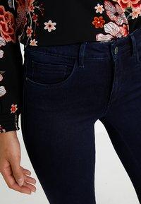 ONLY - ONLROYAL - Skinny džíny - dark blue denim - 3