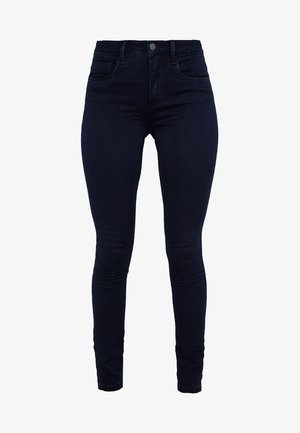 ONLROYAL - Skinny džíny - dark blue denim