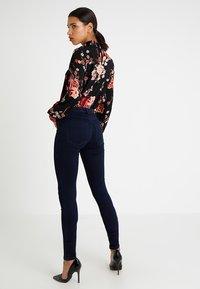 ONLY - ONLROYAL - Skinny džíny - dark blue denim - 2