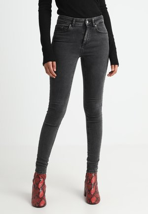 ONLBLUSH MID  - Jeans Skinny Fit - medium grey denim