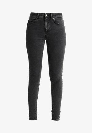ONLBLUSH MID  - Jeans Skinny - medium grey denim