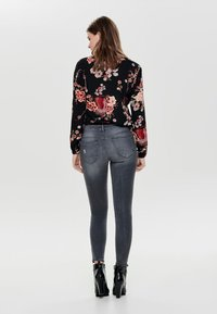 ONLY - Jeans Skinny Fit - grey denim - 2