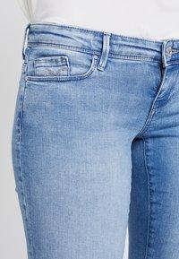 ONLY - ONLCORAL - Jeans Skinny Fit - light blue denim - 5